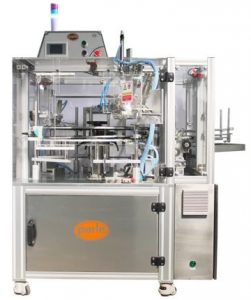 PCP 60S Semi Automatic Cartoning Machine