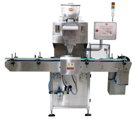 PMC-40 Multi-Channel Counter Bottle Filler 6 Track Multi Channel Counter Output : 40 bpm Counter/Bottle Filler, Counter & Bottle Filler, Counter&Bottle Filler, Counter and Bottle Filler